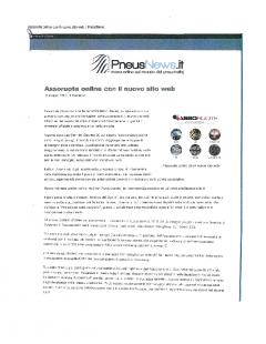 PneusNews – 19.05.15