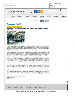 Pneurama Weekly –  03.11.15