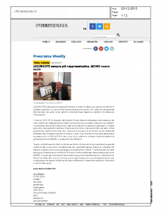 Pneurama Weekly – 03.12.15