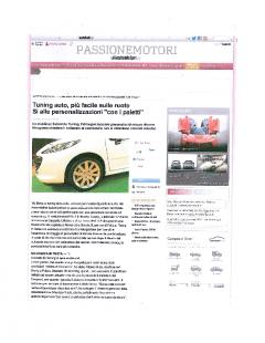La Gazzetta dello Sport.it – 27.03.2013